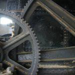 Skansen Luiza – górnicza przygoda