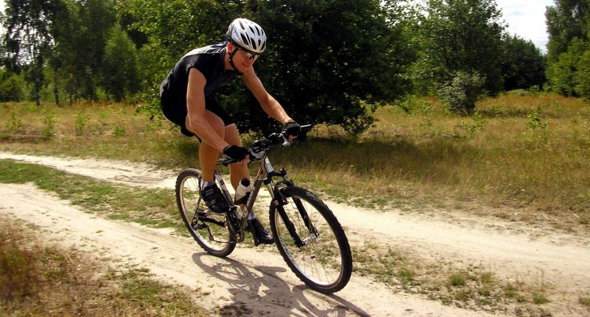 Wybierz rower zamiast komunikacji miejskiej