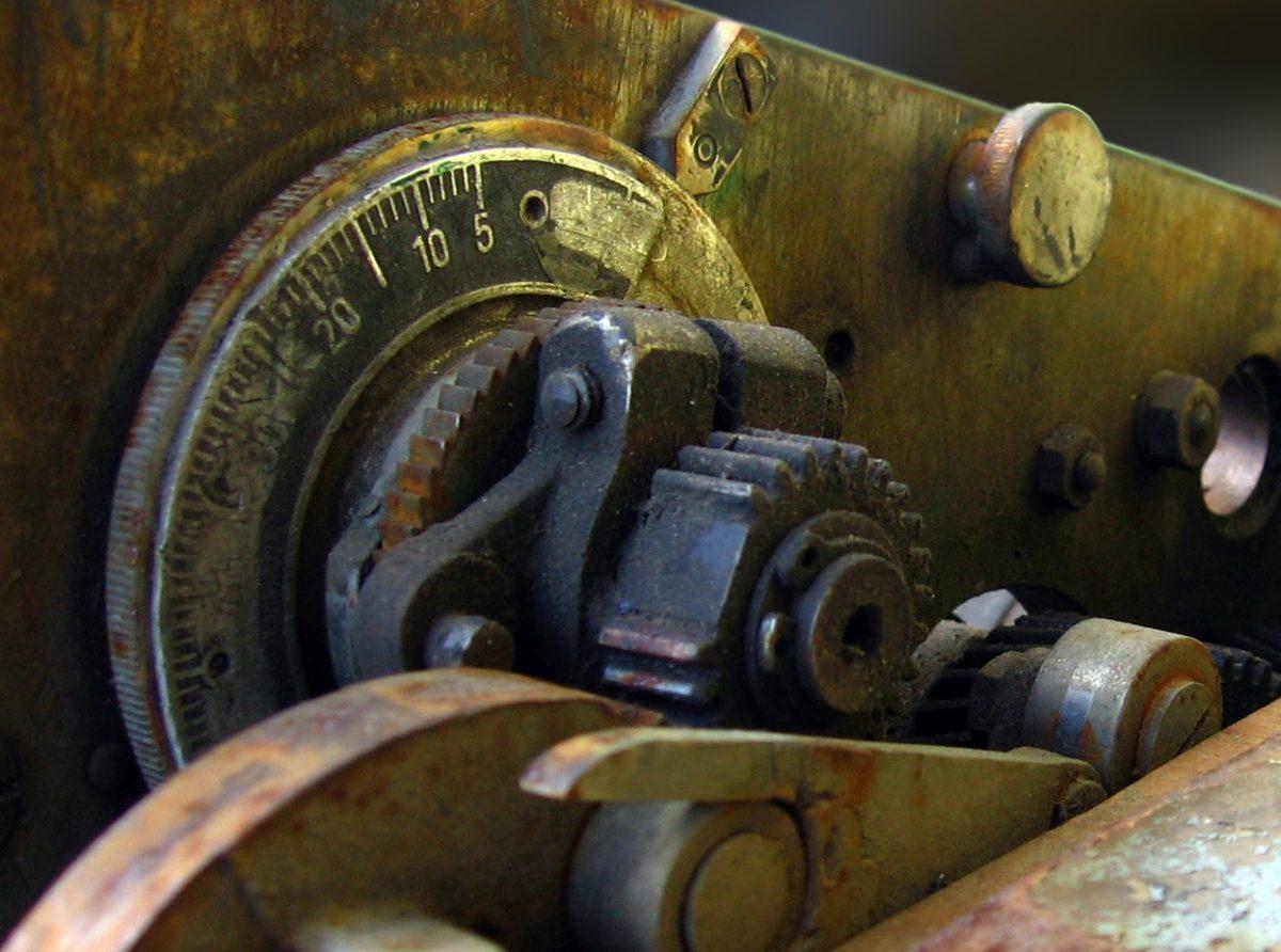 Frezarki i technologia CNC