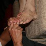 Refleksoterapia – przyjemny sposób rehabilitacji