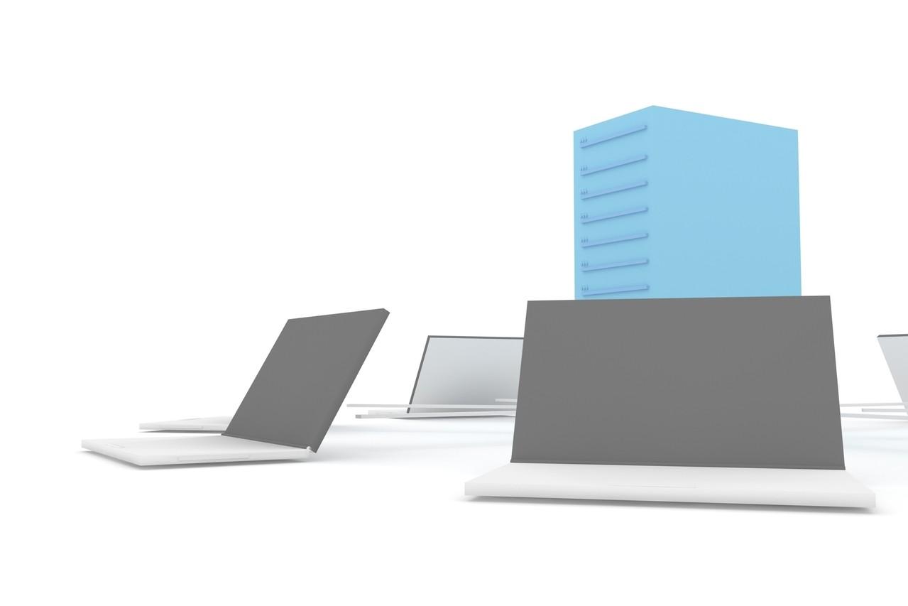 Korzystanie z zewnętrznego środowiska IT
